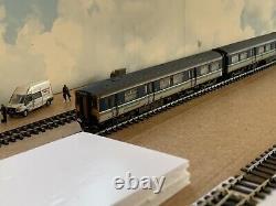 Graham Farish class 150 270 regional railways Sprinter DMU, Weathered, Detailed