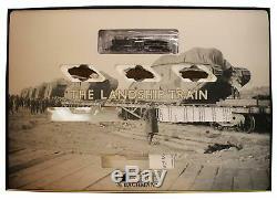 Graham Farish'n' 370-300 The Landship Train First World War Tanks By Rail (u21)