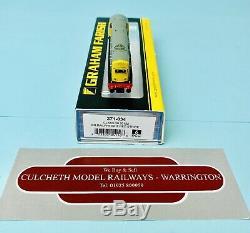 Graham Farish'n' 371-034 Class 20132 Br Railfreight Esu/howes DCC Digital Sound