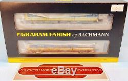 Graham Farish'n' 371-329 Regional Railways Class 150/2 Sprinter Dmu New Gc3-5