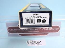 Graham Farish'n' 372-136 Black 5 45216 Br Lined Black Loco'dcc Fitted' #262