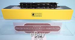 Graham Farish'n' 372-726 Br Standard Class 5mt Steam Loco Boxed DCC Fitted