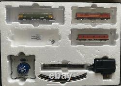 Graham Farish'n' Gauge 370-130'the Night Mail' Train Set