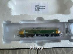 Graham Farish'n' Gauge 370-130'the Night Mail' Train Set New