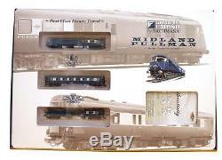 Graham Farish'n' Gauge 370-425 Special Edition Midland Pullman 6 Car Set (s21)