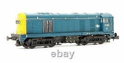 Graham Farish'n' Gauge 371-031 Br Blue Class 20 192 Diesel Locomotive DCC