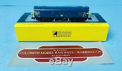 Graham Farish'n' Gauge 371-087 Class 25/2 25245 Br Blue Diesel Loco New