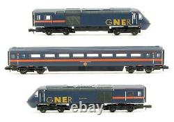 Graham Farish'n' Gauge 371-476 Gner 3 Car Hst