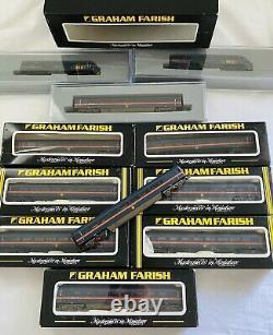 Graham Farish'n' Gauge (371-480) Gner Hst (11-car Set)