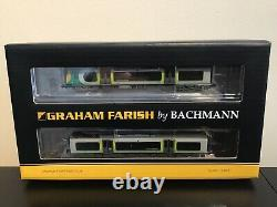 Graham Farish'n' Gauge 371-701 Class 350/2 Desiro Emu 350238 DCC Fitted