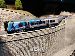 Graham Farish'n' Gauge 371-702 Class 350/1 Desiro Emu Transpennine Express