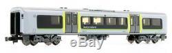 Graham Farish'n' Gauge 371-702 London Midland Class 350/1 Desiro Emu 350101
