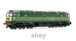Graham Farish'n' Gauge 371-825b Br Green Class 47/0 D1572 Diesel Loco DCC