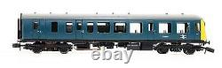 Graham Farish'n' Gauge 371-878 Br Blue 2 Car Class 108 Dmu