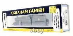 Graham Farish'n' Gauge 372-031 Br Green 4-6-0'tiverton Castle' Loco DCC