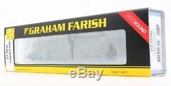 Graham Farish'n' Gauge 372-033ds Gwr 4-6-0'nunney Castle' Loco DCC Sound
