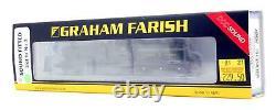 Graham Farish'n' Gauge 372-033ds Gwr Green 5029'nunney Castle' Loco Sound