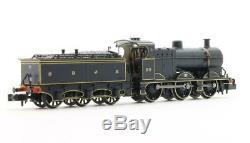 Graham Farish'n' Gauge 372-060k S&djr 0-6-0 4f'58' Steam Locomotive (os)