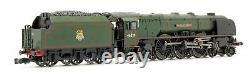 Graham Farish'n' Gauge 372-181 Br Green'duchess Of Hamilton' Steam Loco DCC