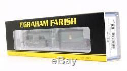 Graham Farish'n' Gauge 372-386 Br 4-6-0 A2'bachelors Button' Loco DCC
