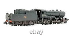 Graham Farish'n' Gauge 372-427 Br Black Wd Austerity 90201 Dcc/weathered