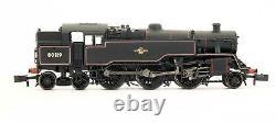 Graham Farish'n' Gauge 372-536 Br Black Std Class 4mt'80119' Steam Loco