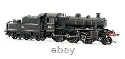 Graham Farish'n' Gauge 372-628 Ivatt Class 2mt'46443' Steam Loco DCC
