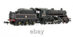 Graham Farish'n' Gauge 372-653 Br Black Standard Class 4mt Steam Loco DCC