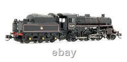 Graham Farish'n' Gauge 372-653 Br Lined Black Standard 4mt Steam Loco DCC