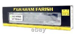 Graham Farish'n' Gauge 372-654 Br Black Standard Class 4mt 76063 Steam DCC