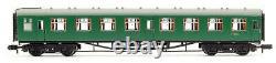 Graham Farish'n' Gauge 372-675 Sr Green 4cep Four Car Emu Set DCC Fitted