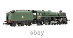 Graham Farish'n' Gauge 372-725 Br Green Standard Class 5mt 73068 Loco DCC