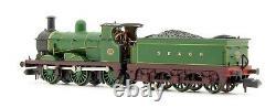 Graham Farish'n' Gauge 372-775 Se&cr Lined Green 271 C Class DCC Sound