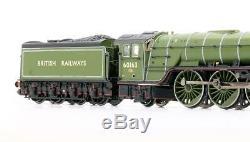 Graham Farish'n' Gauge 372-800 Br Green 4-6-2 A1'tornado' 60163 Steam Loco