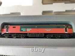 Graham Farish'n' Gauge Royal Mail Train Set