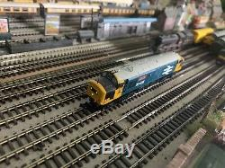 Graham farish class 37 Sound Fitted Taken From Set