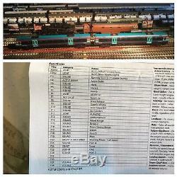 Graham farish n gauge One Railcar Sound Fitted