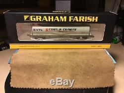 Graham farish n gauge wagons