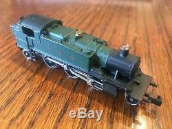 JOB LOT Graham Farish Train Set Hornby N gauge engines, carriages, stock