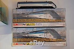 Kato Graham Farish Eurotunnel Le Shuttle Locomotives and Train Kits BOXED