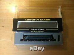 MINT GRAHAM FARISH 371-576 Class 45 Br Blue 45114