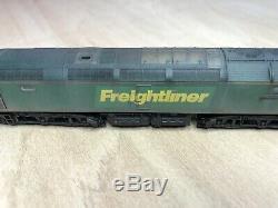 Mercig Studios Class 57 57012 Freightliner Envoy based on Graham Farish