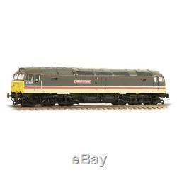 NEW Graham Farish 372-248 Class 47 47550 University Dundee BR Intercity N Gauge
