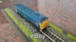 N GAUGE GRAHAM FARISH CLASS 24 372-978 DCC SOUND fitted excellent condition