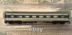 N Gauge 371-742 Western Pullman Six Car Unit In British Rail Grey/Blue Livery