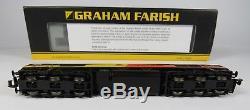 N Gauge Farish 371-395 Class 66 843 Colas Rail Livery (L1)