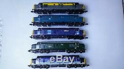 N Gauge Farish Class 37 Tts DCC Sound. Last 4 Decoders