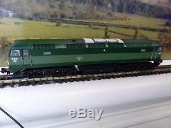 N Gauge Farish Class 47 D1572 Tts DCC Sound