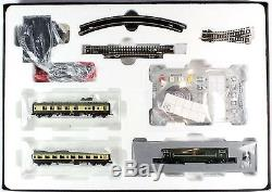 N Gauge Graham Farish 370-070 Cornish Riviera Express Electric Train Set (d29)