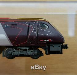 N Gauge Graham Farish 371-678 Class 220 Arriva Cross Country 4 Car Unit
